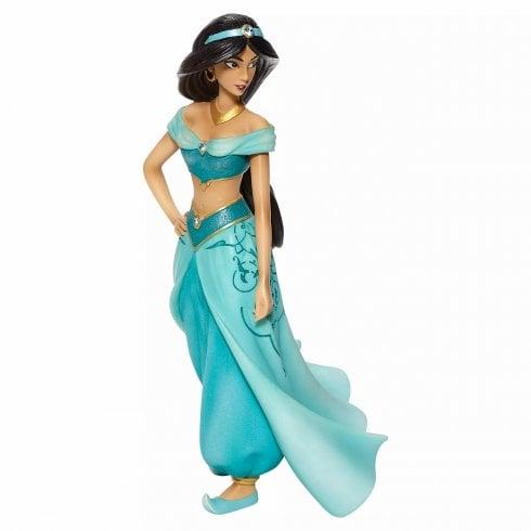 Disney Showcase Jasmine Couture Figurine