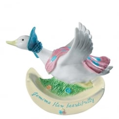 Jemima Puddle-Duck Rocking Money Bank