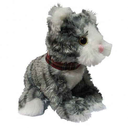 Thistle Products Ltd Jessie The Cat Soft Toy
