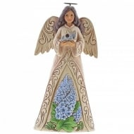 Birthstone Angel July