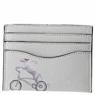 Jimmy The Bull - Thats How He Rolls Card Holder