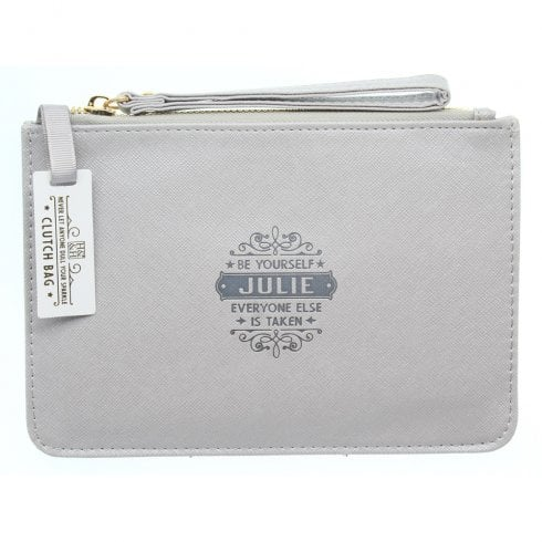 History & Heraldry Julie Clutch Bag