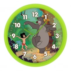 Jungle Book Clock