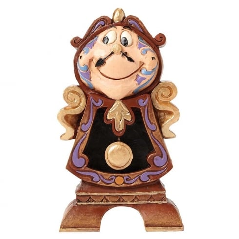 Disney Traditions Keeping Watch Cogsworth