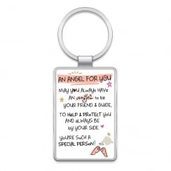 Keyring - An Angel For You