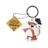Keyring - Bulldog