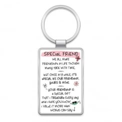 Keyring - Special Friend
