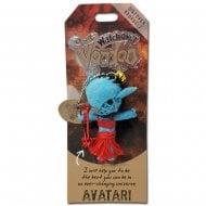 Keyring - Voodoo Avatari