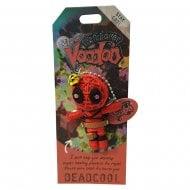 Keyring - Voodoo Deadcool