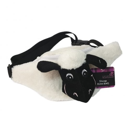 Thistle Products Ltd Kids Sheep Bum Bag