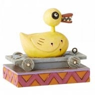 Killer Duck Figurine