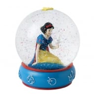 Kind and Innocent Snow White Waterball