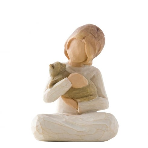 Willow Tree Kindness (Girl) Figurine