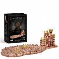 Kings Landing – Game of Thrones