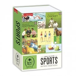 Ladybird Books Sports Jigsaw Puzzle