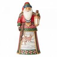 Lapland Santa 12th In Series