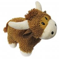 Large Chenille Coo Soft Toy