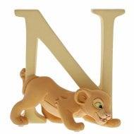 Letter N - Nala
