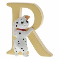 Letter R - Rolly
