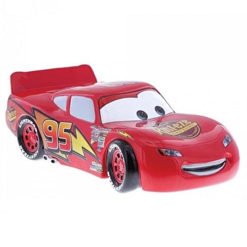 Disney Showcase Lightning McQueen Figurine