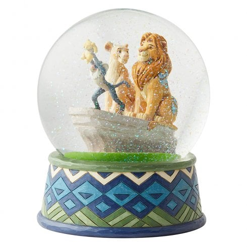 Disney Traditions Lion King Waterball