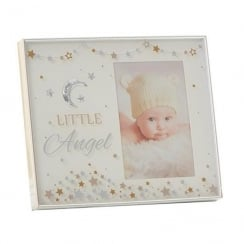 Little Angel Baby 4 x 6 Photo Frame