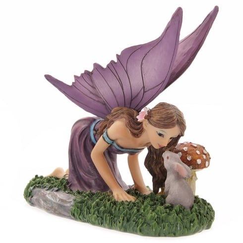 Puckator Little Friend Fairy By Lisa Parker