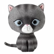 Little Meow Doorstop