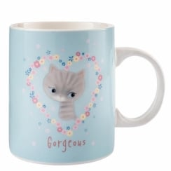 Little Meow Mug Gorgeous