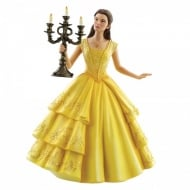 Live Action Belle Figurine