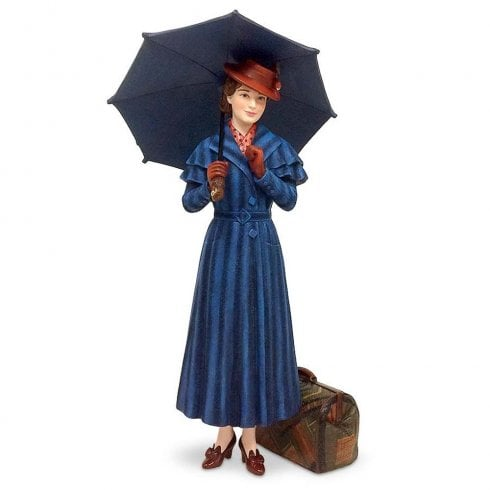 Disney Showcase Live Action Mary Poppins
