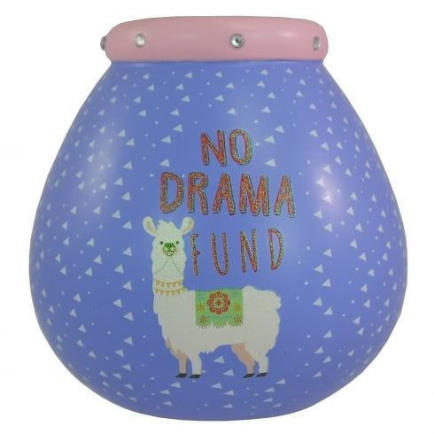Pot of Dreams Llama Pot Of Dreams