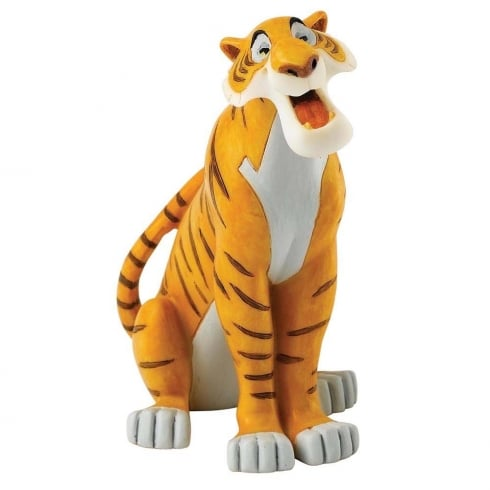 Disney Enchanting Collection Lord Of The Jungle Shere Khan Figurine