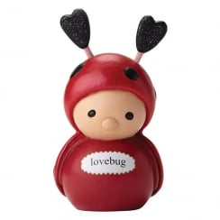 Love Bug Mini Figurine