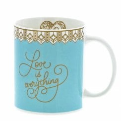 Love Is Everything Mug