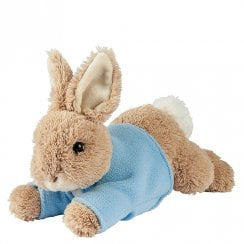 Lying Peter Rabbit Large Soft Toy
