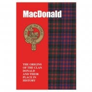MacDonald Clan Book
