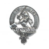 MacDuff (of Banhard) Clan Crest Key Fob