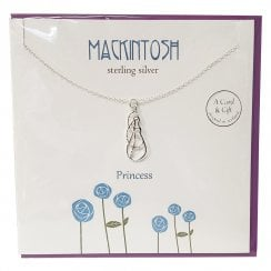 Mackintosh Princess Pendant