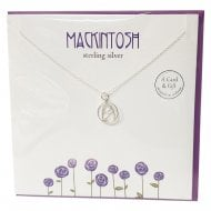 Mackintosh Rose Pendant