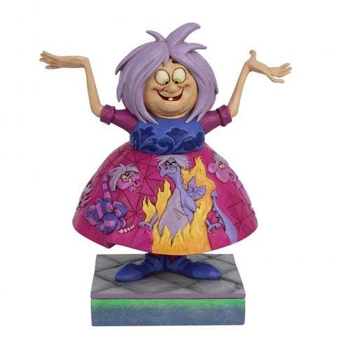 Disney Traditions Madam Mim Sword in the Stone Figurine