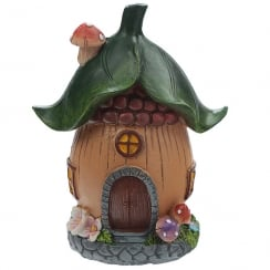 Magical Forest Fairy Acorn Fairy House