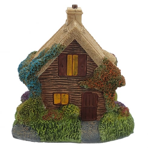 Puckator Magical Forest Fairy Enchanted Fairy House