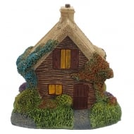 Magical Forest Fairy Enchanted Fairy House