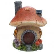 Magical Forest Fairy Mushroom Fairy House