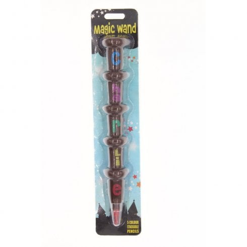 History & Heraldry Magical Name Pencil - Charlie