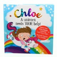 Magical Name Storybook - Chloe
