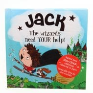Magical Name Storybook - Jack