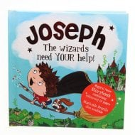 Magical Name Storybook - Joseph