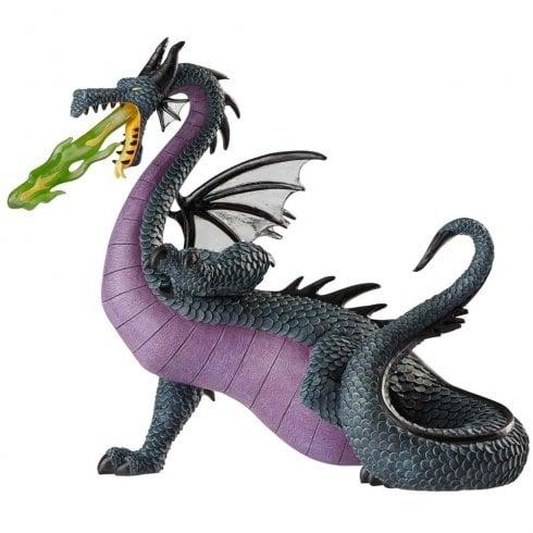 Disney Showcase Maleficent as Dragon Figurine